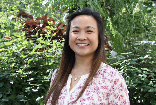 Nenita Ulep - Associate Nurse Manager